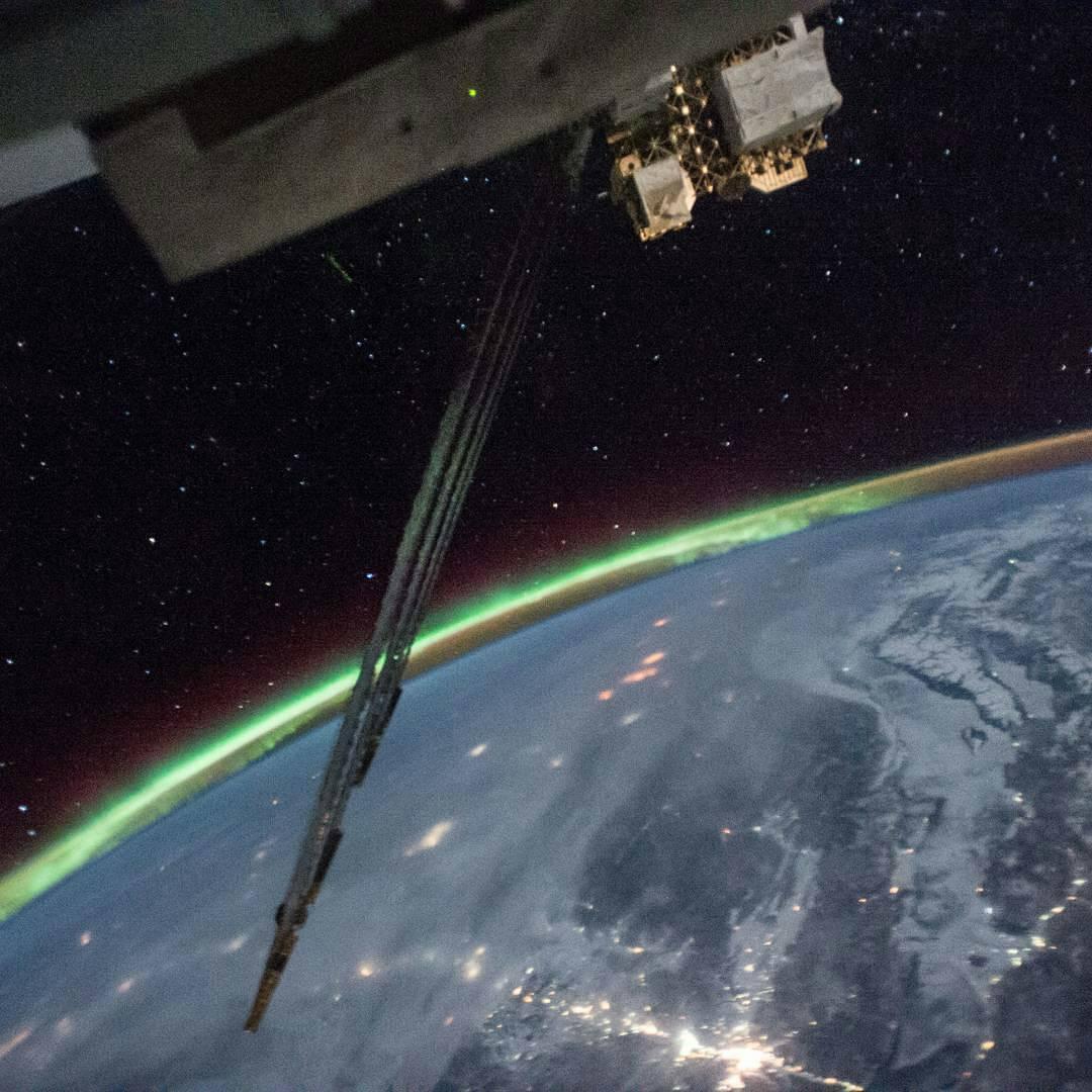 2017 international space station - photo #26