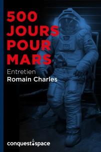 COVER_500 jours pour Mars